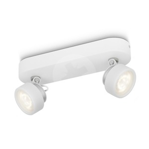 NOV 2014 RIMUS bar/tube LED white 2x4W SELV