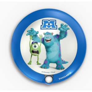 NOV 2014 DIS Nightlight Monsters University