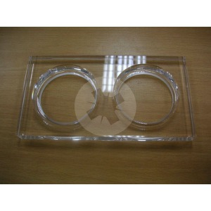 GLASS FLOAT 60 AP01 FIN01