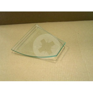 GLASS BENT 60 AP01 FIN02