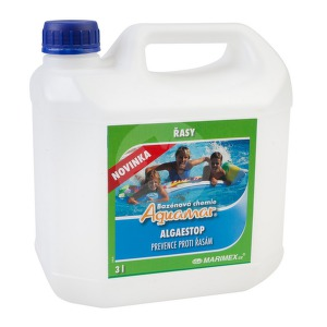 AQuaMar Algaestop 3,0 l