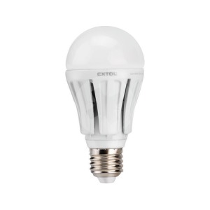 Žárovka LED, 12W, závit E27, EXTOL LIGHT