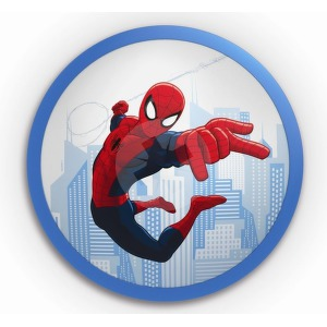NOV 2014 Ceiling Spiderman ceiling lamp LED