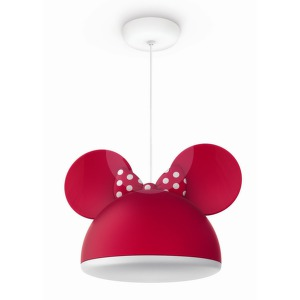 NOV 2014 Minnie Mouse pendant Minnie Mouse 1