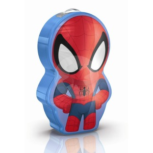 NOV 2014 DIS Torch Spiderman