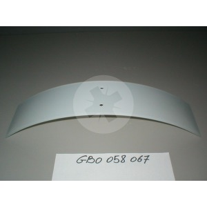 GLASS BENT 56 AP06 FIN03