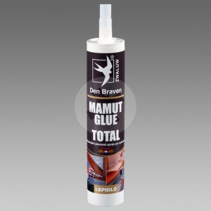 DEN BRAVEN MAMUT GLUE TOTAL 290ml