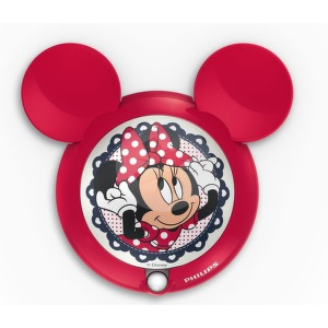 NOV 2014 DIS Night light Minnie Mouse