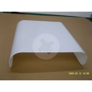 GLASS BENT R307 AP01 FIN09