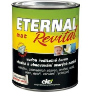 ETERNAL mat revital 0,7kg šedá 202