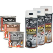 Aluksyl měděný Spray 400ml